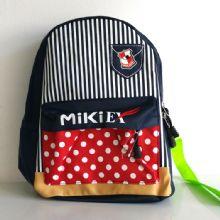 三贵促销赠品:Miki 儿童可爱背包