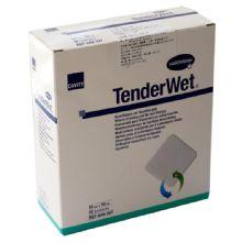 德国保赫曼德湿威湿疗伤口敷料TenderWet 10×10cm 货号:6092870
