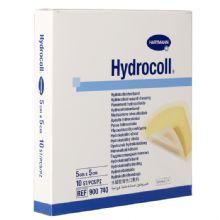 德国保赫曼德湿可水胶体伤口敷料Hydrocoll THIN(II 代)5×5cm 货号:9007402