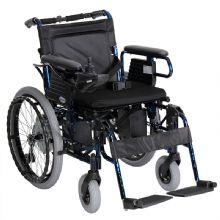 上海互邦电动轮椅车 HBLD2-A22型(改D4-A)