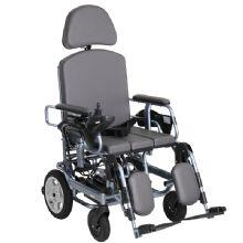 上海互邦电动轮椅车 HBLD1-D2016新版
