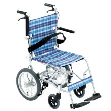 Miki 三贵轮椅车 MPTB-43JUS型