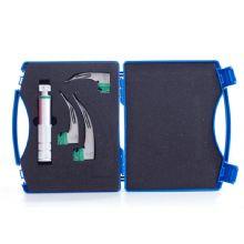 KAWE 德国卡威光纤喉镜可更换 普通光纤喉镜  Macintosh叶片 可更换光纤