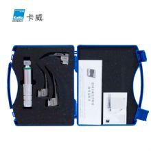 KAWE 德国卡威内嵌式直光纤喉镜Miller 光纤直叶片 内嵌式