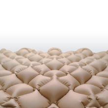 鱼跃防褥疮床垫方格式 循环波动床垫充气床垫