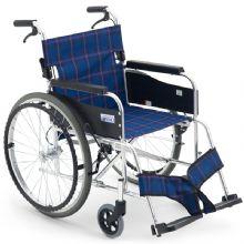 Miki 三贵轮椅车 MPT-43JL型A-54