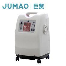 巨贸制氧机JM-07000i 3L带雾化家用吸氧机 老人易胜博体育三升带雾化慢阻肺气肿家庭氧气机