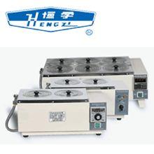 上海恒宇电热恒温水浴锅HH.S21-4-S 型数显式 双列四孔