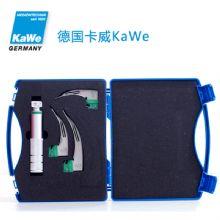 KAWE 德国卡威经济型光纤喉镜Mac叶片 不可更换