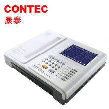 CONTEC 康泰心电图机 ECG1200G十二导同步心电图机