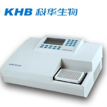 KHB 科华生物酶标仪 ST-360型菜单操作清晰简洁,无须记忆,易于掌握