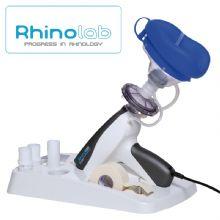 德国莱诺鼻腔测压仪 鼻阻力仪4RHINO 整套运用最新数字传感器 日常使用无需校准