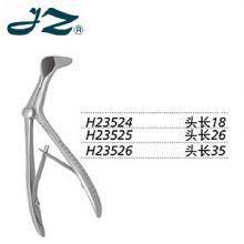 金钟鼻镜H23524 检查 侧弯 头长18