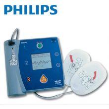 飞利浦除颤仪M3860A AED自动体外心脏除颤器 带显示屏