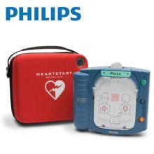 飞利浦自动体外除颤器HS1 AED自动除颤仪智能救心宝 heartstart OnSite(M5066A)