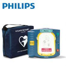 飞利浦除颤仪训练机  HS1 AED训练机 对非专业急救者的HS1操作培训更加简单 更易掌握