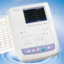 日本光电多道心电图机ECG-1350C 十二道自动分析 便携式心电图仪