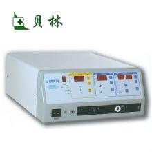 贝林高频电刀DGD-300B-2 程序多通道型自动补偿P.A.C系统,计算机自动调控