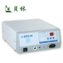 贝林双极电凝器DGD-300S   精确的功率调整,从而可满足各种精细手术。
