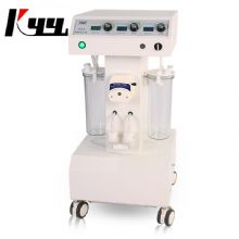 燕山脂肪吸引器XYQ-2 D型 双进口泵 带机械振动电动吸脂机 吸脂器抽脂仪