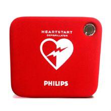 飞利浦除颤仪便携包  HS1自动体外除颤器用智能救心宝 heartstart OnSite(M5066A)