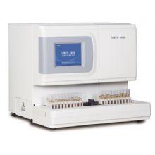 优利特全自动尿液分析仪URIT-1600 提供多达14项检测结果兼容11项、12项、14项尿检测试条
