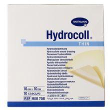 德国保赫曼德湿可水胶体伤口敷料Hydrocoll THIN(II 代)10cm×10cm 货号:9007582