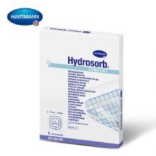 德国保赫曼德湿舒水凝胶伤口敷料Hydrosorb Comfort 7.5x10cm 货号:9007061