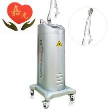 上海嘉光点阵二氧化碳激光治疗仪 JC40型超脉冲CO2激光器
