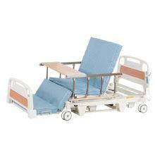 达尔梦达易胜博客服电话护理床 DB-3(超低) 铝合金护栏