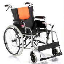 鱼跃轮椅车 H062型铝合金材质
