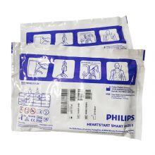 飞利浦 除颤电极垫  989803139261用于除颤、心脏起搏、监测、心脏复律
