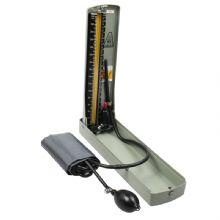 玉兔血压计 XJ11F台式液晶柱
