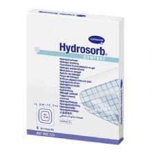 德国保赫曼德湿舒水凝胶伤口敷料Hydrosorb Comfort 12.5x12.5cm 货号:9007231