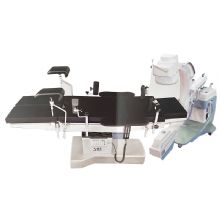 铭泰C型臂专用手术床 MT3080减轻x射线对患者和医护人员的辐射伤害