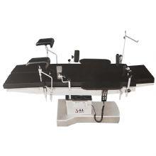 铭泰电动液压骨科综合影像手术台 MT3080电动刹车,具有多种一键体位功能