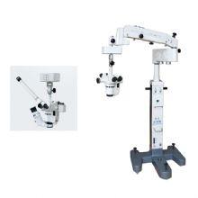 新诚手术显微镜XT-X-6A 多功能三种不同焦距的大物镜满足不同手术的需要