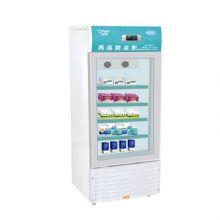 兆邦医用冷藏冰箱SC-158LF-YF 单开门小号无门款