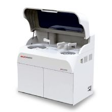 太阳全自动凝血分析仪UP5000 全自动样本管理系统具有独立急诊位