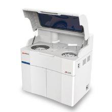 太阳全自动凝血分析仪UP1500 全自动光学法检测原理