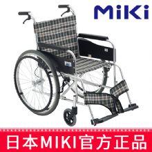 Miki 三贵轮椅车MPT-43L型 专款A-4