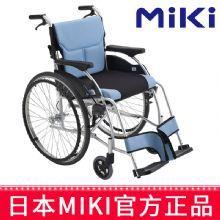 Miki 三贵轮椅车MCS-47KJL型 W5