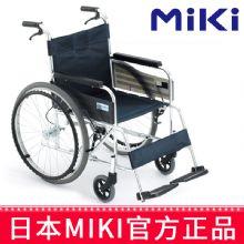 Miki 三贵轮椅车 MPT-43L型