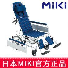 Miki 三贵轮椅车 MSL-T(16)型