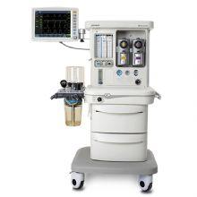 普博麻醉机Boaray 600  全监护模块化麻醉工作站