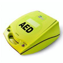 卓尔除颤仪AED PLUS  用于公共安全的自动体外除颤监护仪