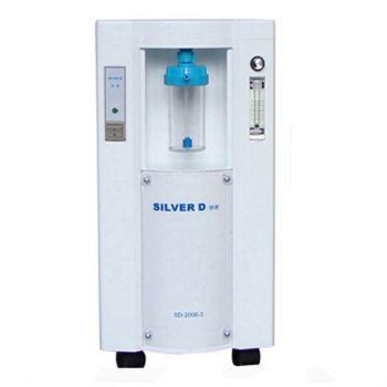 银德制氧机SD-2006-3型 出氧量3升/分钟 不带雾化