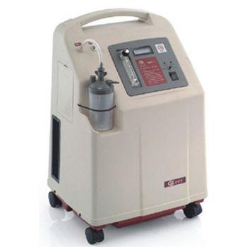 鱼跃制氧机7F-5 (带雾化) 出氧量5升/分钟 带雾化功能