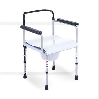 上海互邦坐便椅