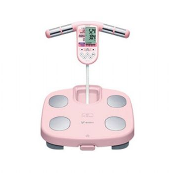 欧姆龙体重身体脂肪测量器V-BODY HBF-356型